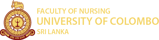 Faculty of Nursing | University of Colombo